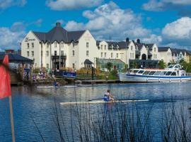 The Landmark Hotel, hotel in Carrick on Shannon