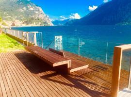I Bravi, vacation rental in Malgrate
