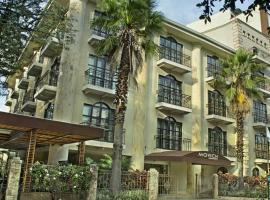 Movich Casa del Alferez, hotel in Cali