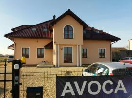 Noclegi Avoca, hotel near Katowice Airport - KTW,