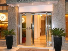 Hotel Flisvos, ξενοδοχείο στην Καλαμάτα