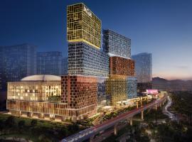 Mgm Cotai, hotel near Macau International Airport - MFM,