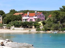 Apartments by the sea Artatore, Losinj - 8023, hotel in Cunski