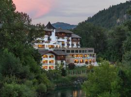 PostHotel Leavenworth - Adults Exclusive, Hotel in Leavenworth