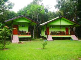 Mata Guesthouse, guest house in Ko Kood