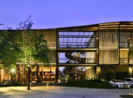 U Pattaya, resort in Na Jomtien