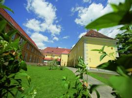 JUFA Hotel Seckau, Hotel in der Nähe von: Abtei Seckau, Seckau