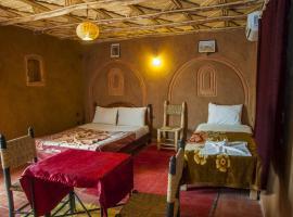 La Baraka Auberge, hotel i Ait-Ben-Haddou