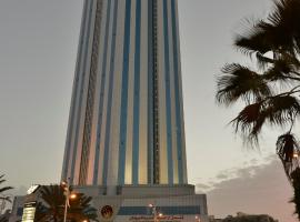 Awaliv International Hotel, hotel en Taif