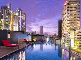 Travelodge Sukhumvit 11, hotel near Arab Street, Bangkok