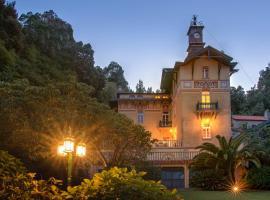 Chalet Relogio Guesthouse, hotel near Quinta da Regaleira, Sintra
