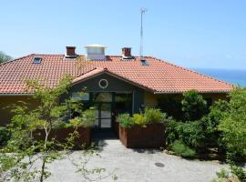 Apartamentos Mar y Mar, apartamento en San Sebastián