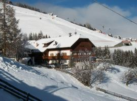 Bigraberhof, farm stay in Valdaora