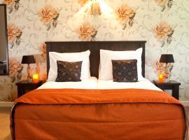 Hotel-Herberg D'n Dries, hotel in Drunen