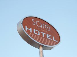 Sare Hotel, hotel in Güzelçamlı