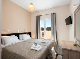 Artheo Hotel, logement avec cuisine à Kassiopi