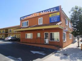 Northgate Motel, hotel near Grossmont College, El Cajon