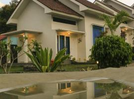 Villa Rumah Bromo, pet-friendly hotel in Bromo