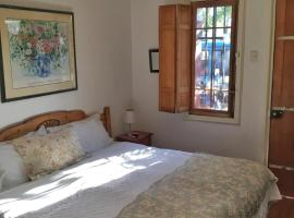 Tralkan B&B, bed and breakfast en Santiago