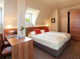 Hotel Astoria, Hotel in Salzburg