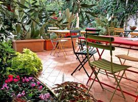 La Foresteria Boutique B&B, hotel in zona Stadio Angelo Massimino, Catania