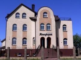 Comfort, holiday home in Kaliningrad