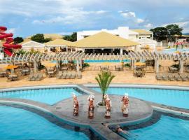 Via Lacqua Hospedagem, hotel in Caldas Novas