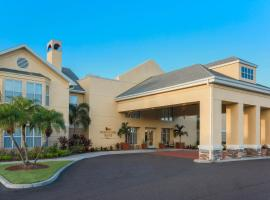 Homewood Suites by Hilton St. Petersburg Clearwater, hotel in Clearwater
