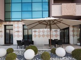Hotel Brandoli, hotel a Verona