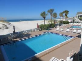 Miramar Resort, motel in St. Pete Beach