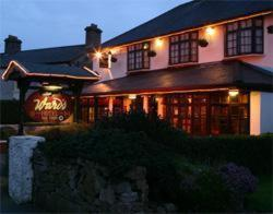Wards Hotel, hotel in Galway