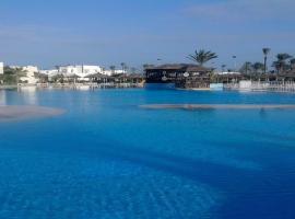 Jerba Sun Club, hotel a Mezraya