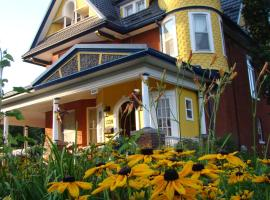 A Moment in Time Bed and Breakfast, vacation rental in Niagara Falls