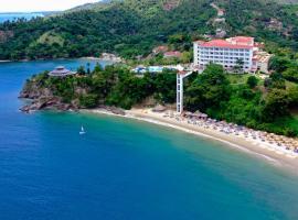 Bahia Principe Grand Cayacoa - All Inclusive, hotel in Santa Bárbara de Samaná