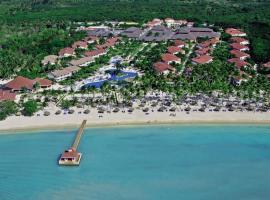 Bahia Principe Grand La Romana - All Inclusive, spa hotel in La Romana