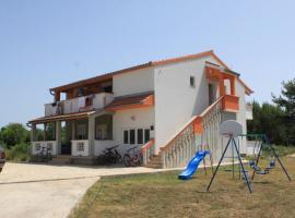Apartments by the sea Pasman - 8274, apartmán v destinaci Pašman