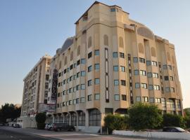 Bahrain Carlton Hotel, hotel near Bahrain Fort, Manama