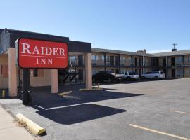 Raider Inn, motel in Lubbock