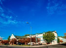 카슨 시티에 위치한 호텔 Carson City Plaza Hotel