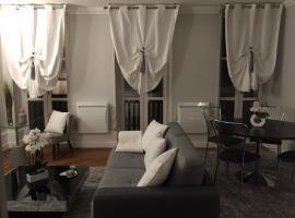 Le doux rendez-vous, appartement à Beaune