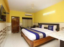 OYO 9958 Laxmi Resort, resort in Puri