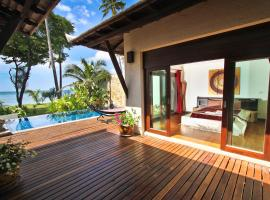 Thai Island Dream Estate, villa in Ko Lanta