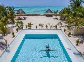 Nur Beach Hotel, resort in Jambiani