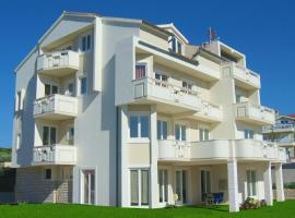 Apartments Mirage, self catering accommodation in Novalja