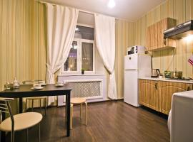 Lakshmi Rooms Park Pobedy, hotel near Park Pobedy, Moscow