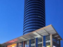Scala Turm Hotel Restaurant, hotel in Jena