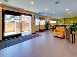 Hillside Hotel, hotel near Jamaica Center - Parsons / Archer, Queens