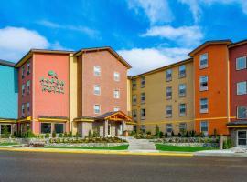 Aspen Suites Hotel Sitka, hotel in Sitka