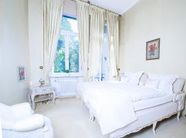 Royal Apartment in Baden-Baden's City Centre, Hotel in der Nähe von: Museum Frieder Burda, Baden-Baden