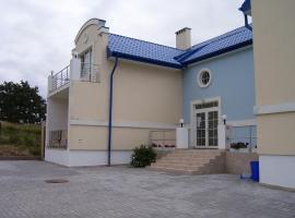 Гостевой дом Балтийский Бриз, hotel in Baltiysk